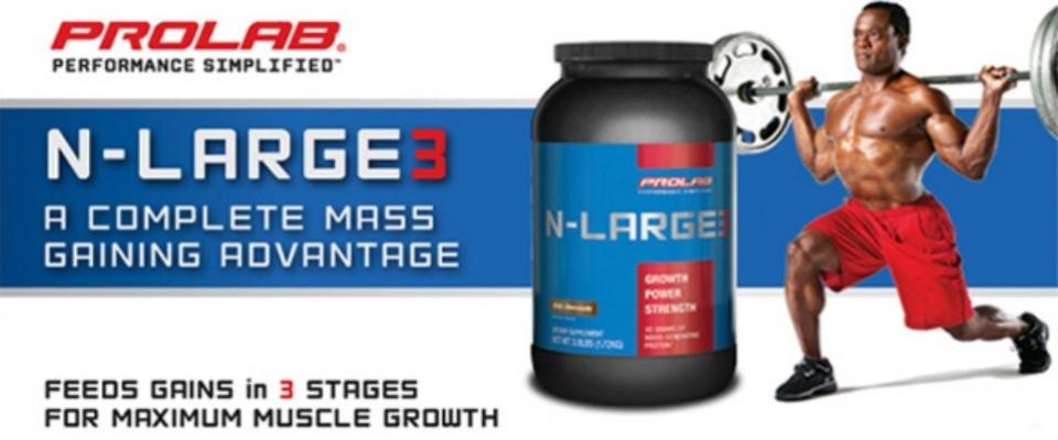 N Large 2