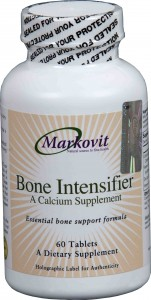 Bone Intensifier
