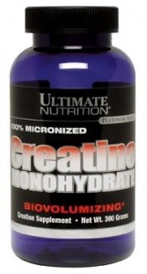 Creatine Ultimate Nutrition