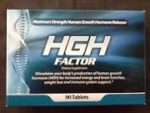 HGH Factor Pic