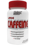 LIPO6 Caffeine 60 liquid caps (Nutrix)