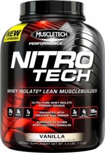 NitroTech New