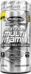Platinum Vitamin 90 caplets (Muscle tech)