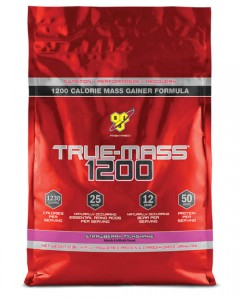 True Mass 1200 10LBBSN