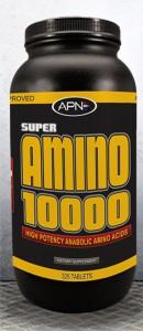 Anabolic Amino 10000 325 tab (APN)