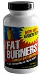 Dynamic Fat Burners - 120 tabs (Weider)