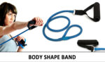 Body-shape-band