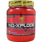 N-o-Xplode- BSN 60 serving