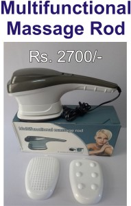 Multifunction Massage