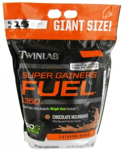 Super gainer fuel 12 lb