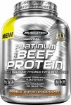 beef protein muscle tech