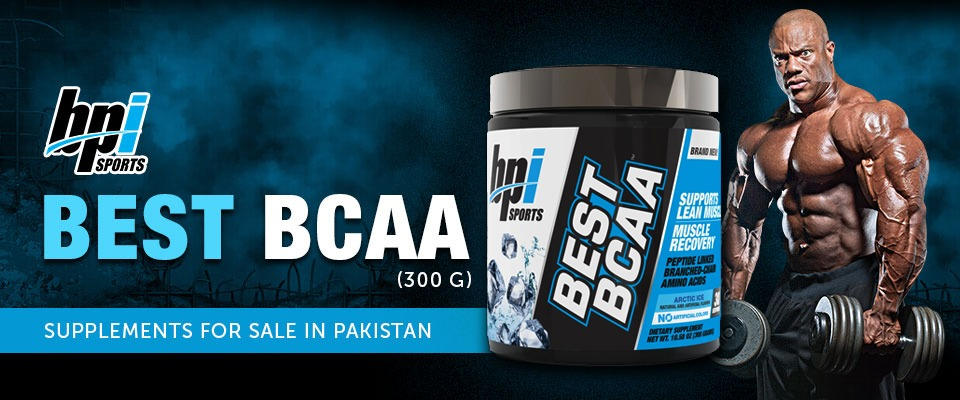 BCAA new